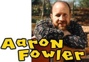 photo of Aaron Fowler