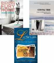 Fruitful Lesbian Lives - 3 memoirs
