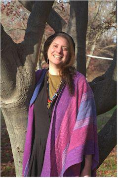 Rabbi Marcia Prager