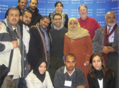 Religion & Society Exchange