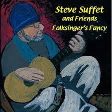 Steve Suffet