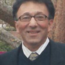 Fathali Moghaddam