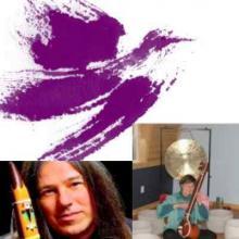 Native Flutes & Singing Bowls