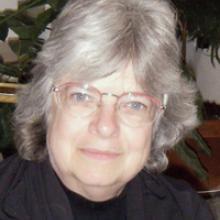 photo of Ruthie Rosauer