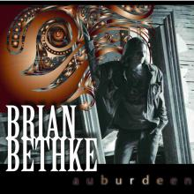 cover of cd for Brian Bethke