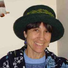 photo of Sue Kranz